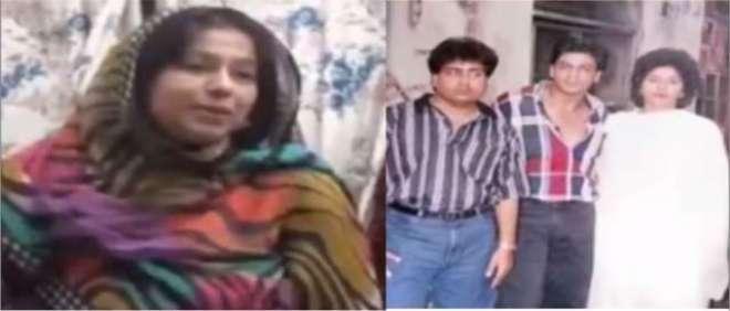 شاہ رخ خان کو انتخابی مہم چلانے کیلئے نہیں کہوں گی ،ْکزن نور جہاں