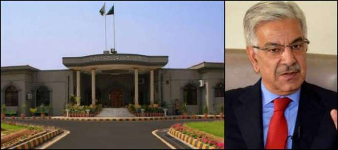 اسلام آباد ہائی کورٹ ، امریکی سفارتکارکے ہا تھو ں پاکستانی شہری کی ..