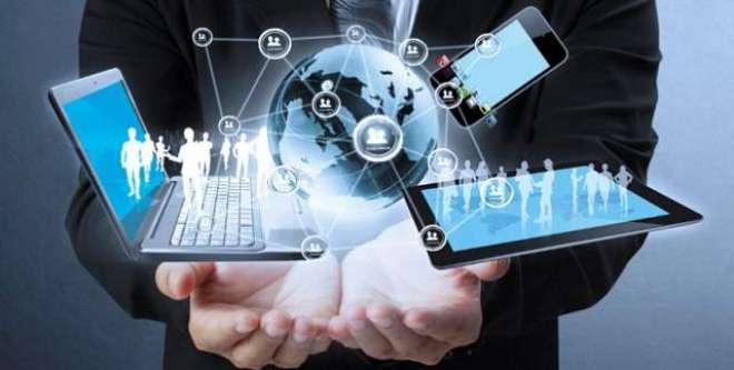 پاکستان سمیت دنیا بھر میں ٹیلی کمیونیکیشن اینڈ انفارمیشن ٹیکنالوجی ..