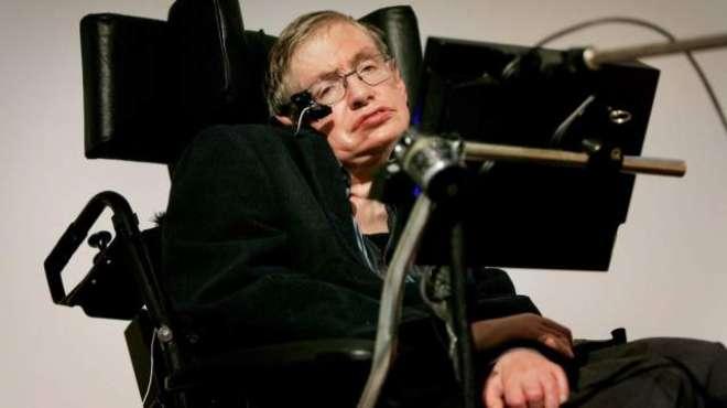 ممتاز سائنسدان اسٹیفن ہاکنگ 76 برس کی عمر میں انتقال کرگئے