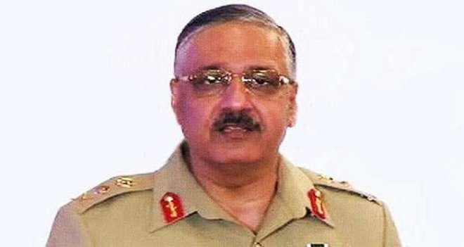 ڈائریکٹرجنرل رینجرز پنجاب کا ہنگامی دورہ سیالکوٹ ،جوانوں کے بلند حوصلہ ..