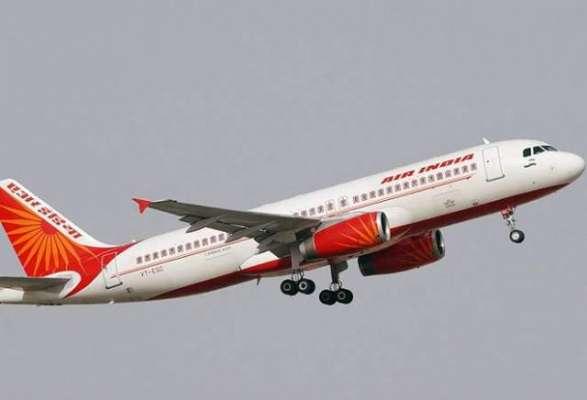 بھارت کی انتہائی مقروض قومی ایئر لائن کو کوئی خریدارنہ ملا