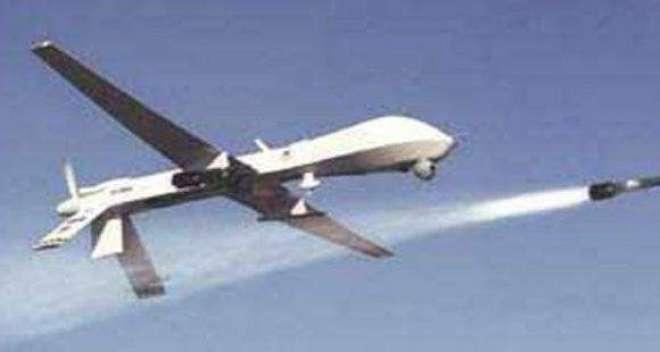 سعودی عرب پر ڈرون حملے کی کوشش