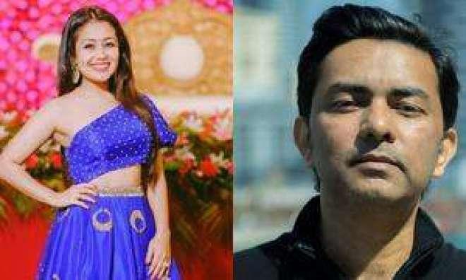 بھارتی گلوکارہ نیہا ککڑ پاکستانی گلوکار سجاد علی کی بڑی مداح نکلیں