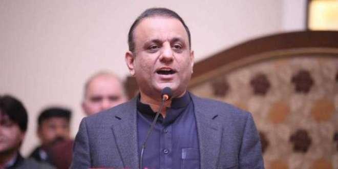 سینئر وزیر عبدالعلیم خان نے اربن یونٹ کو مختلف شعبوں کیلئے نئے ٹاسک ..