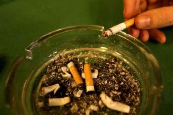 ملک میں تمباکو کے بڑھتے استعمال کو روکنے کے لیے خاطر خواہ اقدامات کیے ..