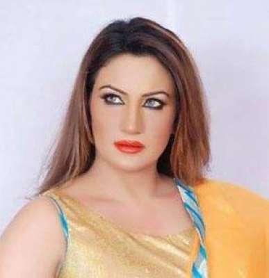 ضابطہ اخلاق کی خلاف ورزی،سٹیج اداکارہ صائمہ خان پر تاحکم ثانی پابندی ..