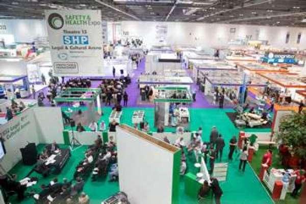 برطانیہ میں سیفٹی اینڈ ہیلتھ ایکسپورواں سال جون میں منعقد ہوگی