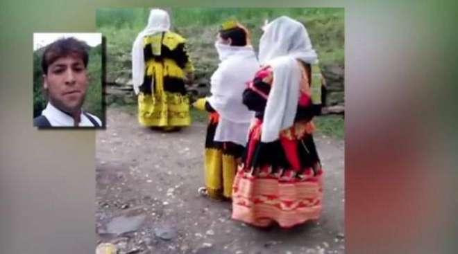 چترال میں خواتین کو تنگ کرنے والے شخص کی عقل ٹھکانے آ گئی