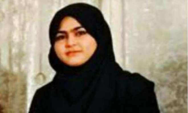 کیا ڈاکٹر عاصمہ رانی قبائلی رسم ''غگ'' کا نشانہ بنی ؟ نئی بحث نے جنم لے ..