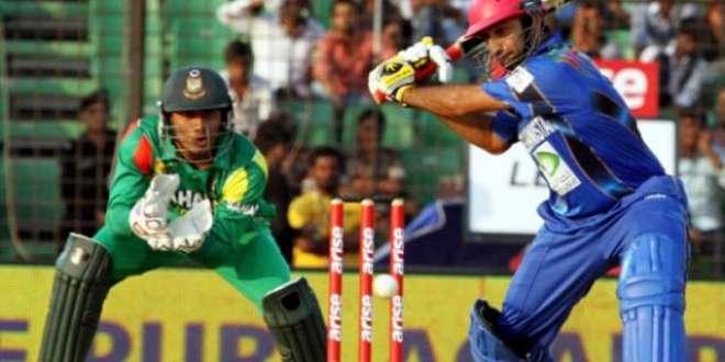 بنگلہ دیش نے افغانستان کے خلاف ٹی ٹونٹی سیریز کیلئے ابوالحسن کو ٹیم ..
