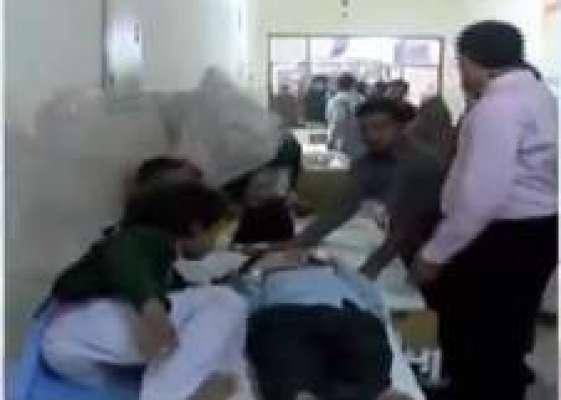 محکمہ صحت پنجاب کی طرف سے سکول کے بچوں کو پلائی جانے والی دوا زہر بن ..