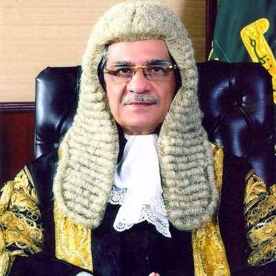 کیوں بدنام کررہے ہو؟عمران خان عدالت کےلاڈلے نہیں، چیف جسٹس