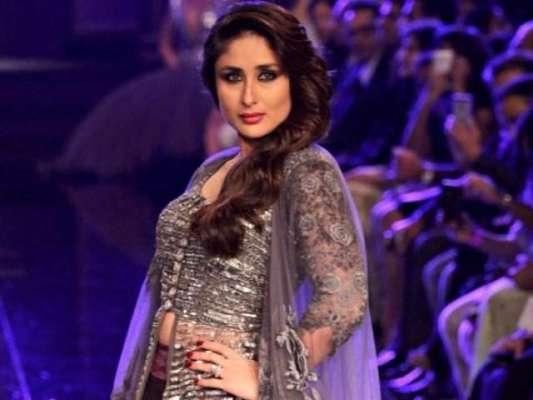 کرینہ کپور خان نے مراٹھی فلم ''آپلا مانوس'' کے ہندی ریمیک کا حصہ ..