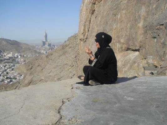 سعودی عرب، بڑی مقدس زیارت کو عمرہ پیکج میں شامل کرنے پر پابندی عائد