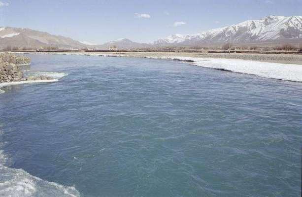 پاکستان میں اس وقت ایک ملین ایکڑفٹ سے بھی کم پانی ہے،چئیرمین واپڈا