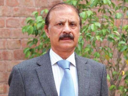 ڈی جی والڈ سٹی کامران لاشاری کی قیادت میں موچی گیٹ لاہور میں صفائی کے ..