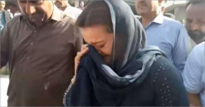 نواز شریف، مریم نواز اور کیپٹن (ر) صفدر کی سزا معطل، مریم اورنگزیب خوشی ..