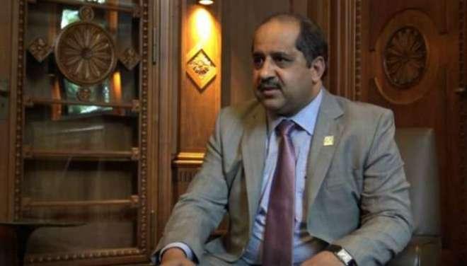 از خود نوٹس کیس ،ْ ڈبلیوٹی او میں پاکستانی سفیر ڈاکٹر توقیر شاہ نے مستعفی ..