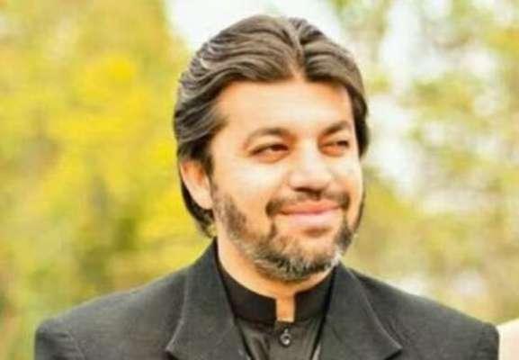 تحریک انصاف نے ٹکٹ دینے کیلئے علی محمد خان کے سامنے بڑی شرط رکھ دی
