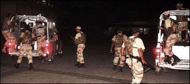 کراچی،لیاری مقابلے میں ہلاک دہشت گردوں کی شناخت ہوگئی