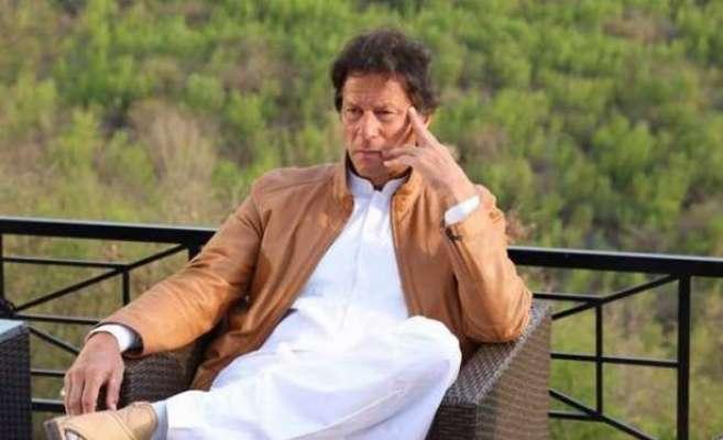 دوسروں کی وکٹیں گراتے گراتے عمران خان کی اپنی بڑی وکٹ گر گئی