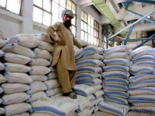 غریب آدمی کے لیے دو وقت کی روٹی کا حصول بھی مشکل ،آٹے کی قیمتیں بڑھ گئیں