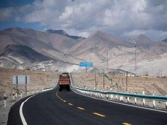 افغانستان نے سی پیک میں شمولیت کا اعلان، چین کا خیر مقدم