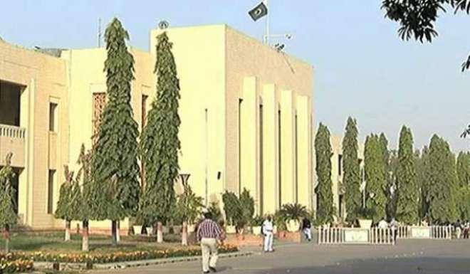 سندھ اسمبلی میں اپوزیشن لیڈراورایم کیو ایم پاکستان کے رہنما خواجہ ..