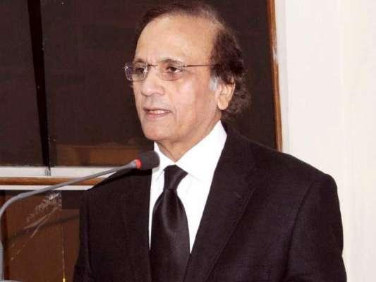تحریک انصاف نے نگران وزیر اعظم کیلئے جسٹس تصدق حسین جیلانی اور ڈاکٹر ..