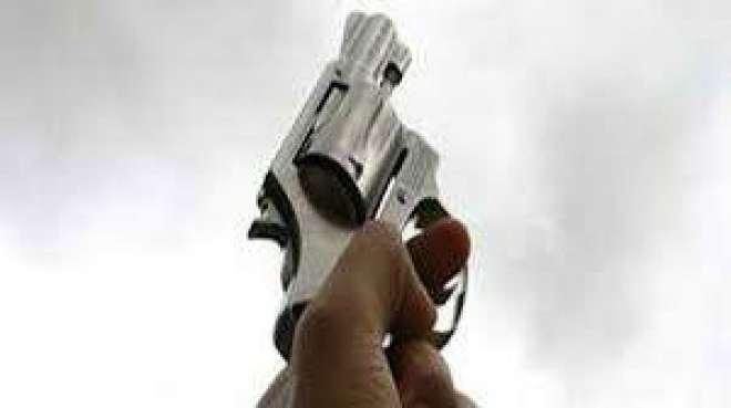 چارسدہ، قبر کھدائی کے تنازعہ پر چچا زاد بھائیوں کے مابین دو طرفہ فائرنگ ..