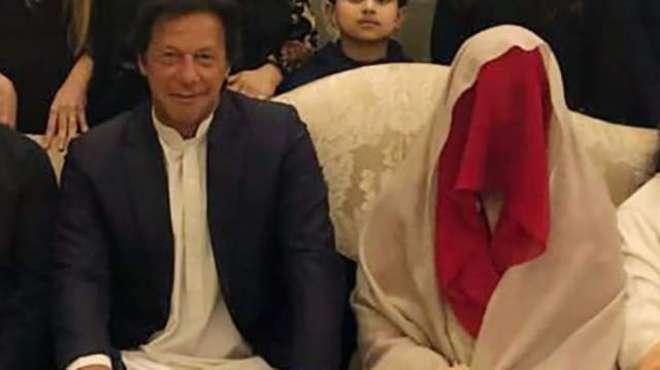 بشری بی بی کس طرح ریحام خان سے مختلف ہیں،عمران خان نے بتا دیا