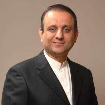سینئر وزیر عبدالعلیم خان کے ریلوے کالونیوں میں بھی سالڈ ویسٹ مینجمنٹ ..