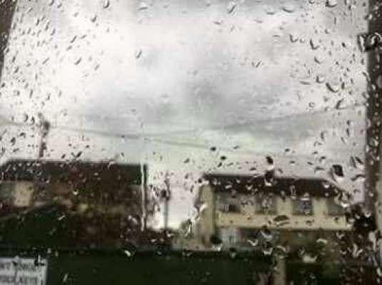 تاریخی ٹیسٹ پر بادلوں کا راج ،تاریکی چھاگئی