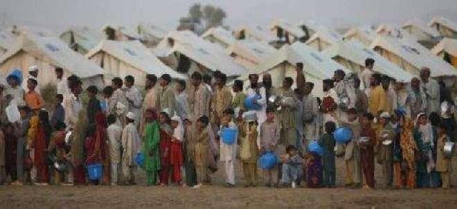 رجسٹرڈ افغان مہاجرین کے 6,886 خاندان رواں سال واپس افغانستان پہنچ گئے ..