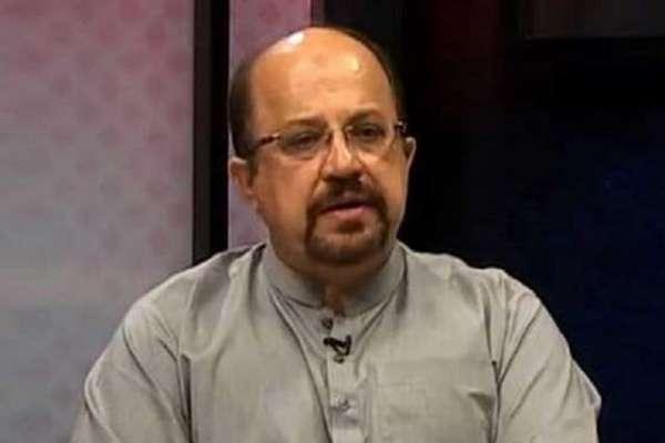 فردوس شمیم نقوی کا فریال تالپور کی نااہلی کے لئے عدالت جانے کا اعلان