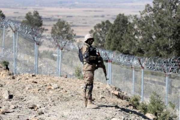 پاک فوج نے سرحد پار افغانستان سے دہشتگردوں کا خیبر پختون ،خوا ور بلوچستان ..