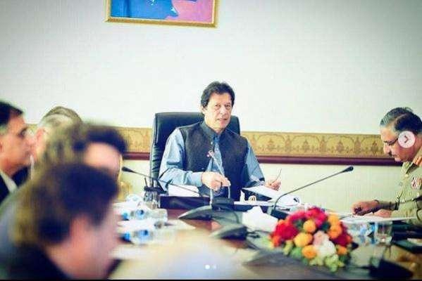 وزیراعظم کا ماضی میں نظر انداز اہل افسران کو اہم عہدوں پر تعینات کرنے ..