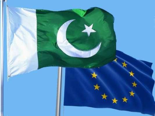 گرے لسٹ سے نکلنے میں پاکستان کومدد دینے پر تیار ہیں،یورپی یونین
