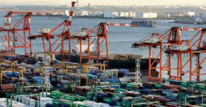 جاپان کے امریکا کے ساتھ تجارتی منافع میں کمی