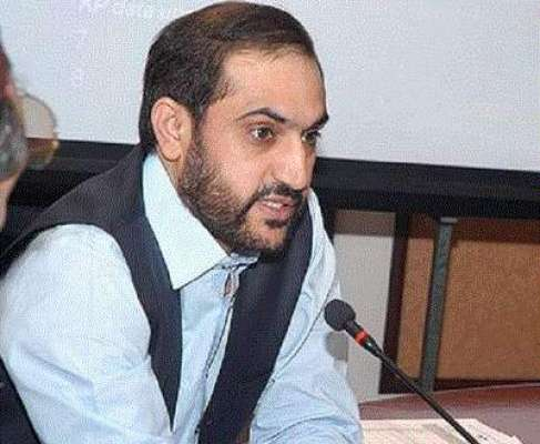 بلوچستان میں موٹروےنہیں بنائی،یہ پاکستان کاحصہ نہیں؟عبدالقدوس بزنجو