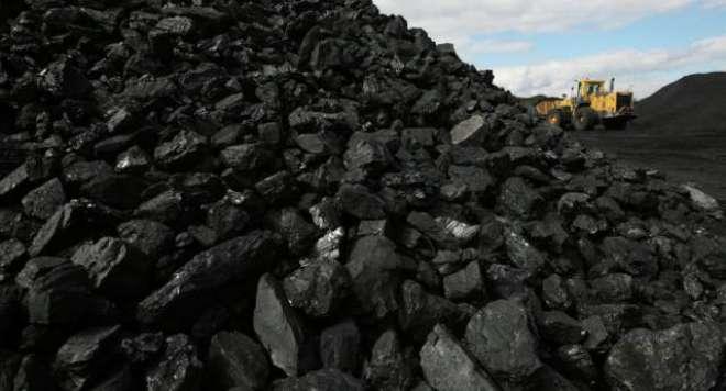 جنوبی کوریا کی تین کمپنیوں کی شمالی کوریا سے کوئلے کی غیر قانونی درآمد