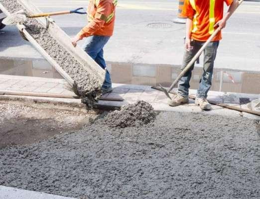رواں مالی سال قیمتی پتھروں، گڑ اور اس کی مصنوعات اور سیمنٹ کی برآمدات ..
