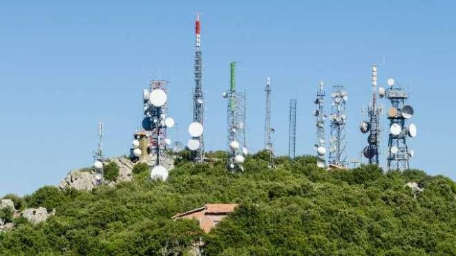 موبائل ٹاور کی تنصیب کیلئے 11نکات پر مبنی شرائط پوری کرنا لازمی قرار