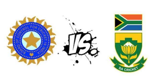 ویمن کرکٹ، بھارت نے جنوبی افریقہ کو پہلے ٹی ٹونٹی میچ میں 7 وکٹوں سے ..