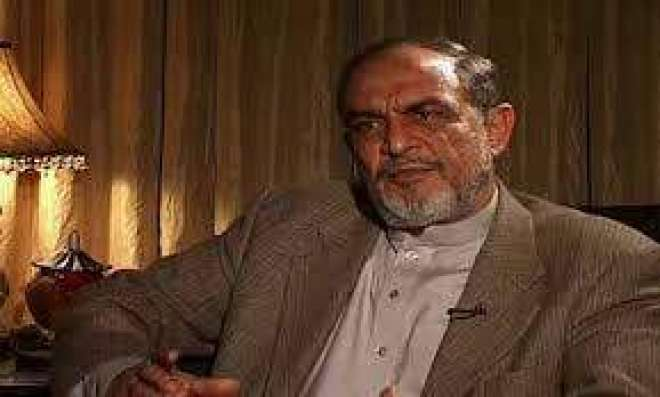 لیفٹیننٹ جنرل ریٹائرڈ شاہد عزیز کے مارے جانے کی اطلاع