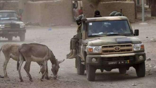 افریقی ملک مالی میں روایتی شکاریوں نے ایک گاؤں کے 32 عام انسانوں کو ہلاک ..