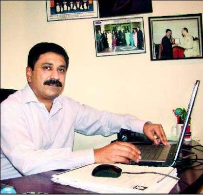 پاکستان میں مقامی صنعت کی ترقی کے لیے تعمیراتی شعبے کو مراعات دی جائیں،زاہد ..