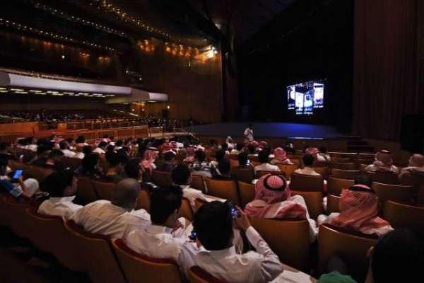 سعودی عرب ،فاکس کمپنی نے سینما چلانے کا دوسرا لائسنس حاصل کرلیا