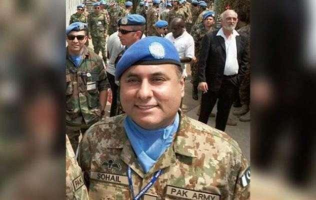 کرنل سہیل عابد نے اپنی جان قربان کر کے کتنی بڑی کامیابی حاصل کی؟